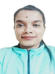 Ms.  Neetu John, Physiotherapist