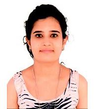 Dr.  Neha Magaji, Pulmonologist