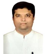 Dr.  Nijamuddin Kotwal, Physician