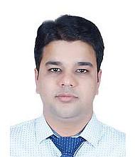 Dr.  Nikesh Jain, Cardiologist