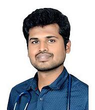 Dr.  Nikhil G, Pediatrician