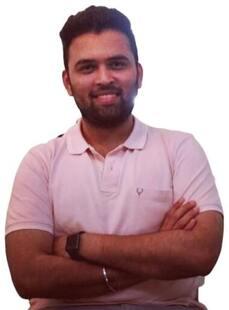 Dr  Nikhil Bhandari
