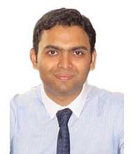 Dr.  Nikhil Varge, Physician