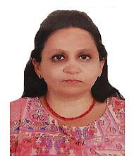 Dr.  Nipun Sharma, Gynaecologist