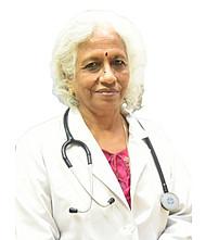 Dr.  Nirmala Krishnan, Gynaecologist