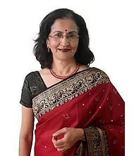 Dr.  Nirmala Dharap, Pediatrician