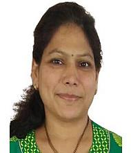 Dr.  Nisha Parikh, Dermatologist