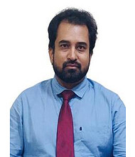 Dr.  Nitin Aherrao, Gastroenterologist