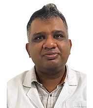 Dr.  Nitish Jhunthra, Psychiatrist