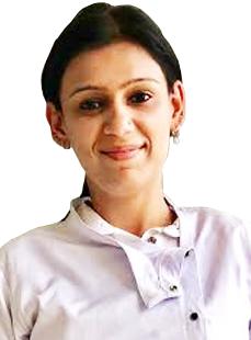 Dr.  Ojasvi Nijhawan, Dentist
