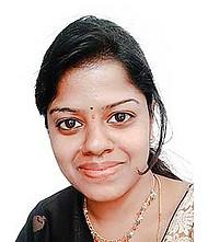 Dr.  P Swathi, Psychiatrist