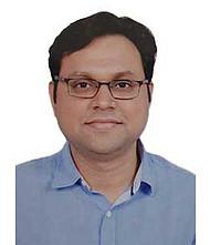 Dr.  Pankaj Yadav, Pediatrician