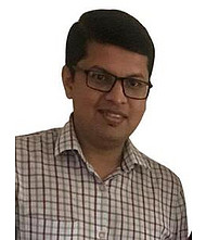 Dr.  Paras Doshi, Physician