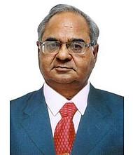 Dr.  Parshwanath, Psychiatrist