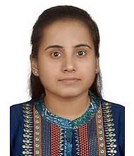 Ms.  Parul Kathuria, Psychotherapist
