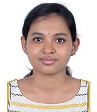 Ms.  Parvati V Raveendran, Psychotherapist