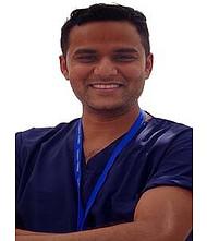 Dr.  Pavan Dhoble, Gastroenterologist