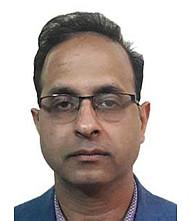 Dr.  Pawan, Neurosurgeon