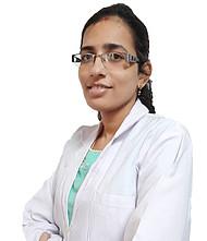 Dr.  Penbolu Kiranmayee, Pediatrician