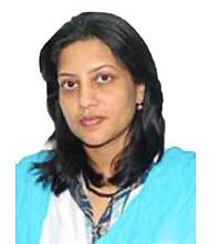 Dr.  Pinkoo Attawar, Pediatrician