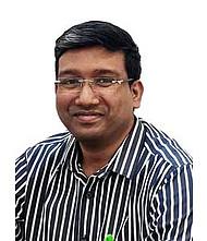 Dr.  Piyush Choudalwar, Cardiologist