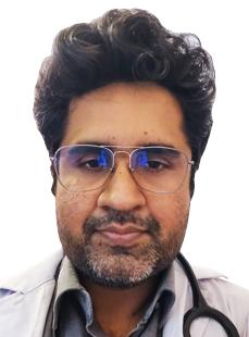 Dr.  Piyush Mehta