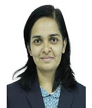 Dr.  Pooja Binani, Nephrologist