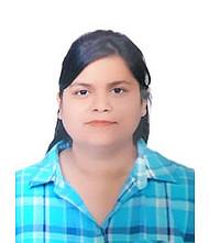 Dr.  Pooja Nariyal, Pediatrician