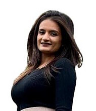 Dr.  Pooja Shah, Fertility Specialist