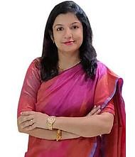 Dr.  Poonam Singh, Gynaecologist