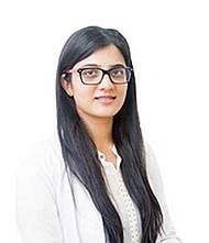 Dr.  Poovamma A S, Dermatologist