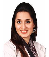 Dr.  Prachi Sarin, Gynaecologist