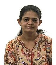 Dr.  Prachi Sonar, Dermatologist