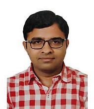 Dr.  Pradeep Kumar Patel, Physician