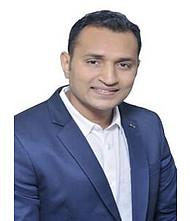 Dr.  Pradeep Kumar Jadhav, General Surgeon