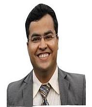 Dr.  Pramod Bhilare, Orthopedician