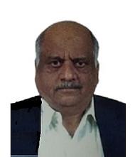 Dr.  Prasad Honap, Physician
