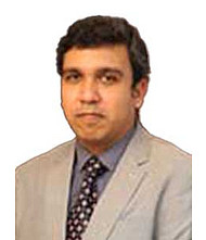 Dr.  Prasenjit Bhattacharya, General Surgeon