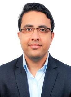 Dr.  Prashant Rao, Surgical Gastroenterologist