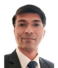 Dr.  Prashant Pawar, Cardiologist