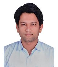 Dr.  Prashanth Dhanraj, Orthopedician