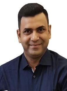 Dr  Prashannt D