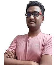 Dr.  Prashant Kadam, Orthopedician