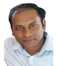 Dr.  Prashant Khandgave, Pediatrician
