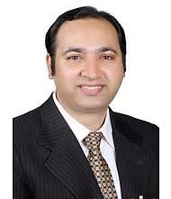 Dr.  Prashant Makhija, Neurologist