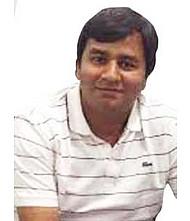 Dr.  Prateek Manjul, Dermatologist