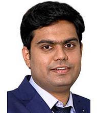 Dr.  Pratik Rajendra Mohta, Dermatologist