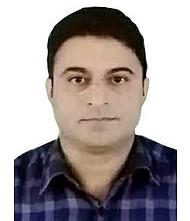 Dr  Parvez Shah, Gastroenterologist