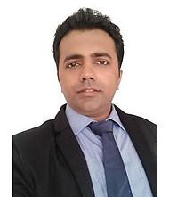Dr.  Pravin Survashe, Neurosurgeon