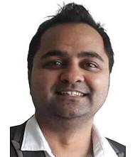 Dr.  Preetam Jain, Oncologist